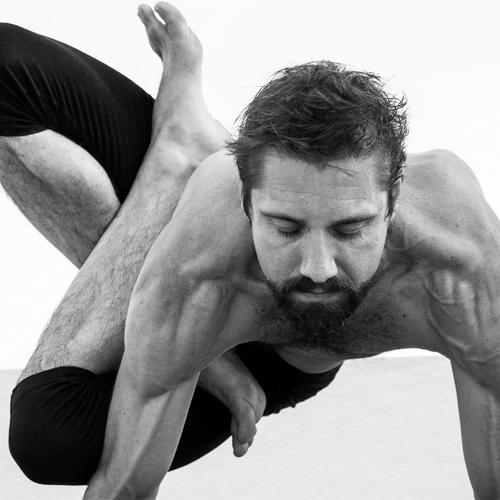 Ty Landrum: an Ashtanga Yoga Love Story