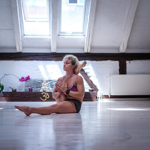 Jelena Vesić: an Interview on Ashtanga Yoga, Freedom & Liberation