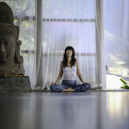 Andalucia Yoga Retreat