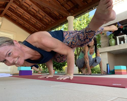 Our Favorite Yoga Retreat Moments in 2019