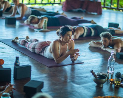 Bali Retreat with Meghan Currie- Photo Gallery