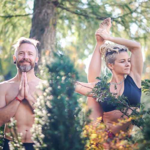 Ashtanga Yoga Retreat